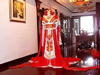 古代嫁衣图片