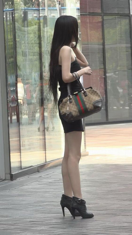 汉正街极品大腿7