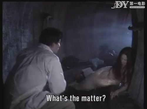 下水道里的美人鱼视频