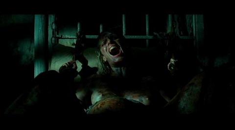 怪物繁殖类恐怖电影
