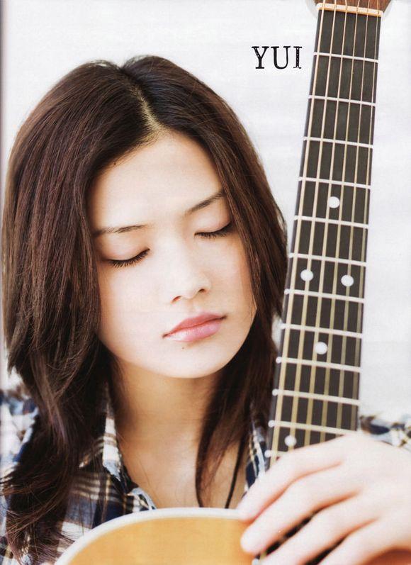 日本可爱女歌手