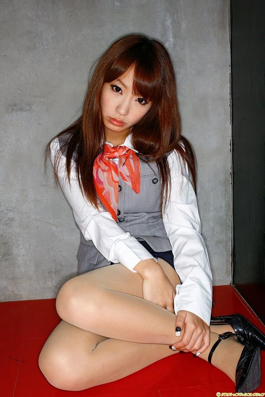 杏树纱奈学生