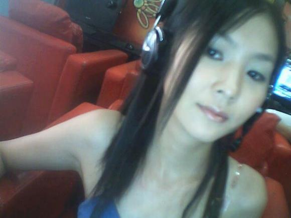 汉中夜店美女图片