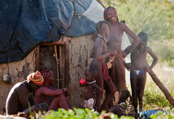 土著人原始部落狩猎