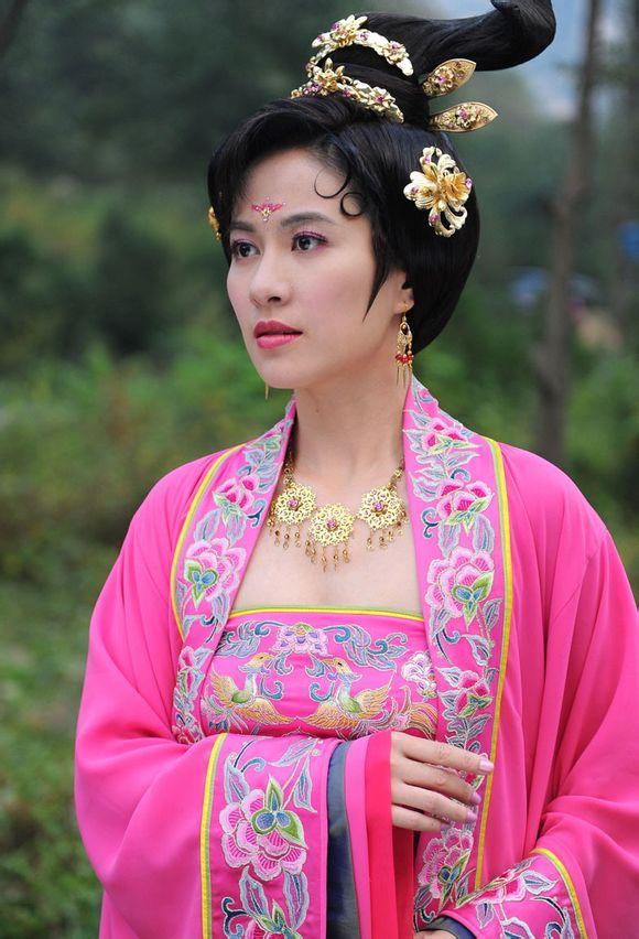 汉人娶新疆维族人