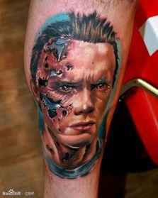刺青 纹身 710_399图片
