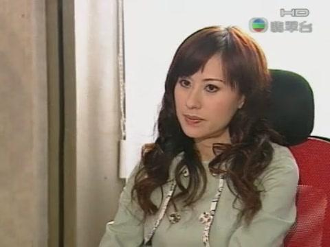 欣欣之同事三分亲里戴安娜的服装秀