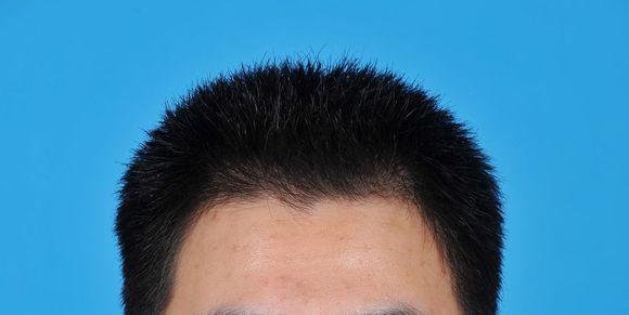 ps抠头发教程:ps调整边缘抠_发型设计图片