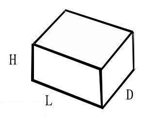 【图片】低音箱体的制作(容积计算方法)【百乐汇吧】_图片