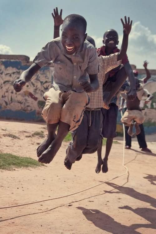 非洲私刑视频
