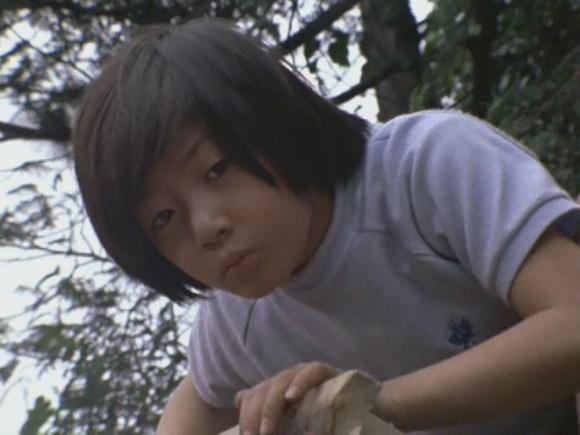【the next】基里艾尔人的童年