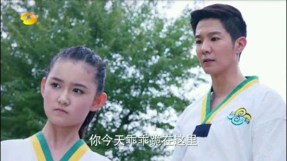 【旋风少女】我好像喜欢上了金敏珠和闵胜浩这对cp图片