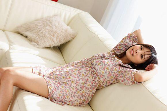 葵司被封日本最萌av女优 自曝穿衣演戏不习惯