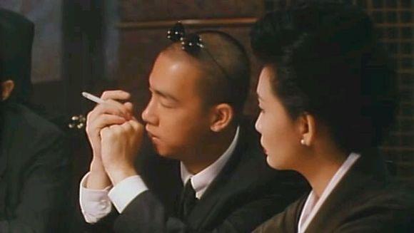 【贞情永远】截图古惑仔之猛龙过江图片