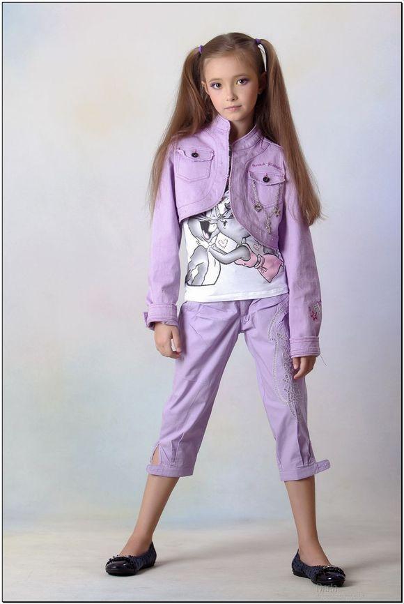 Tiny-jewels.com 10 years Preteen Super Models - Top list 200