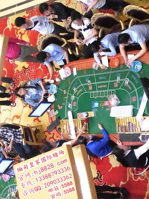 缅甸维加斯赌场揭秘东南亚赌场排名