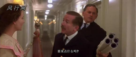 大爱安叔——纪念泰坦尼克号设计师:托马斯·安德鲁斯图片