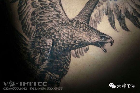 """""""道""""上关于纹身的说法.图片"""