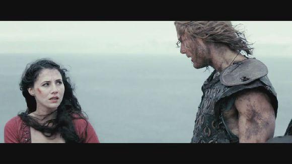 诺曼人:维京传奇——没有落入俗套的美女爱英雄就这点就很好了