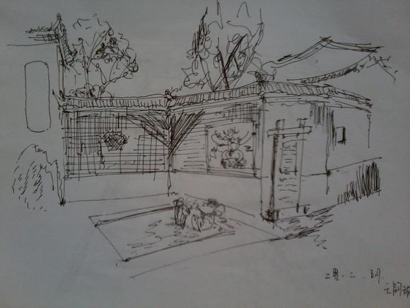 十三岁 13 ky_王钧琳 十四岁 14 话说,丽江古镇人潮很多,但束河古城却图片