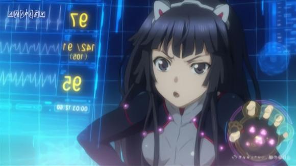 五更琉璃(我的妹妹哪有这么可爱)VS鸫(罪恶王冠)   【吧主名字叫琉璃!