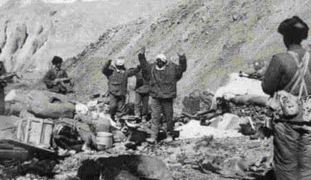 1962年中印战争_【**】印度反映1962年中印战争电影——haqeeqat(严峻的现实)