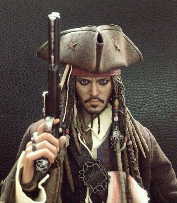 加勒比海盗2免费观看
