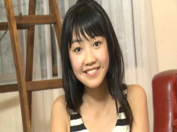 椎名桃子IMBD058