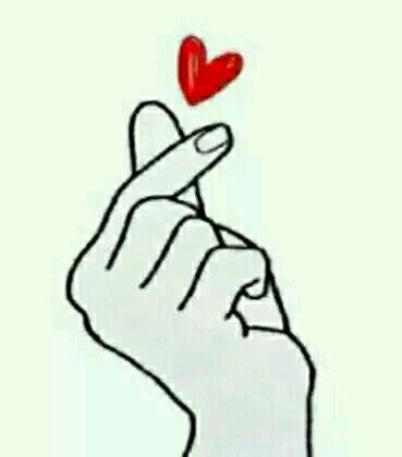 给你我的心图片