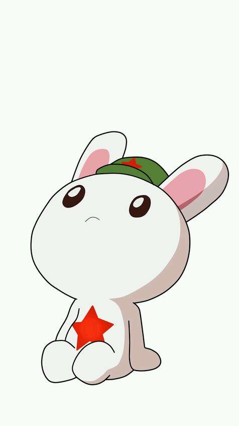 有一个聊天,一只兔子,跟他回复,你说他游戏观赏鱼如何养好水图片