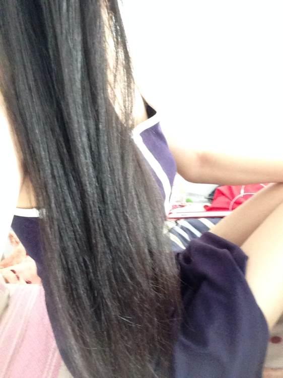 世界上最长的头发有多长?图片