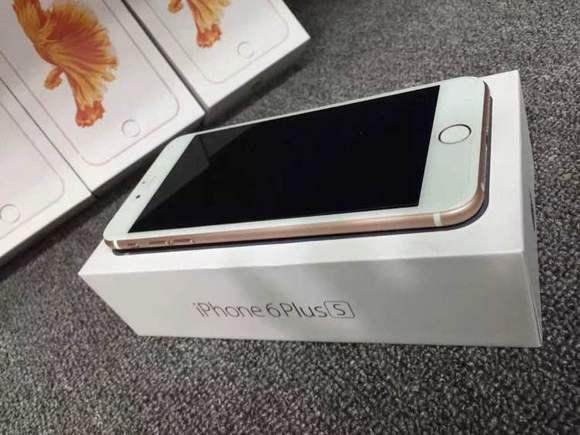 苹果6splus手机