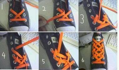 五角星系鞋带_图片搜索图片
