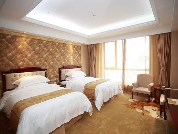 太仓万达维也纳国际酒店今日开业啦唐人街探案2琪琪布电影院图片