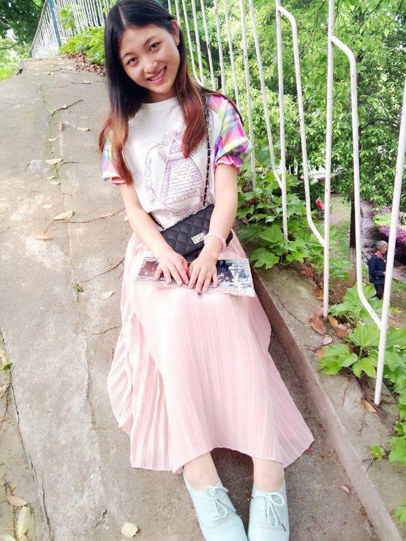 长沙校区——我和英语有个约会--304d龙珊珊 —angel