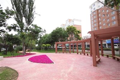 沈阳森林公园首府展示分享最便宜银川别墅区哪里图片