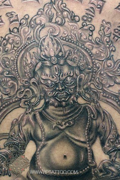 【delta】冥王哈迪斯拟人#_纹身图案图片