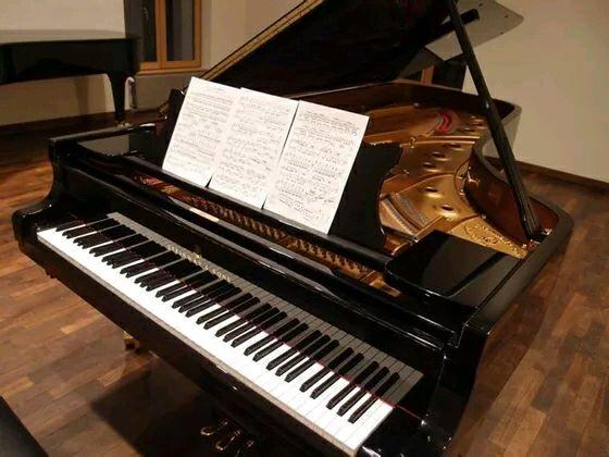 a叔钢琴图片图片