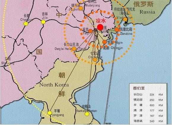 罗先特区: 罗先特区是东北亚区域经济的重要一环,连接了长吉图开发图片