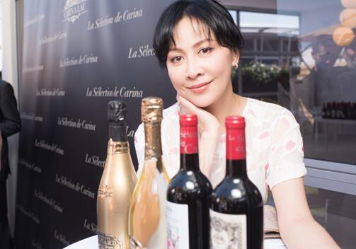 刘加玲丰丘图片百度_刘嘉玲天猫卖红酒亲民价动了谁的\