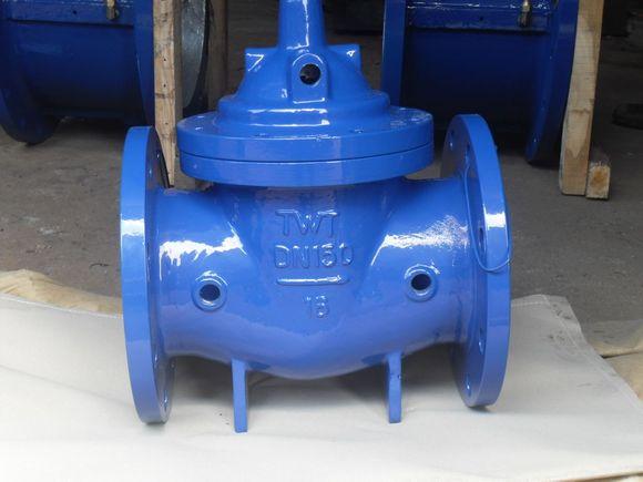 水力减压阀导阀的作用分享展示图片