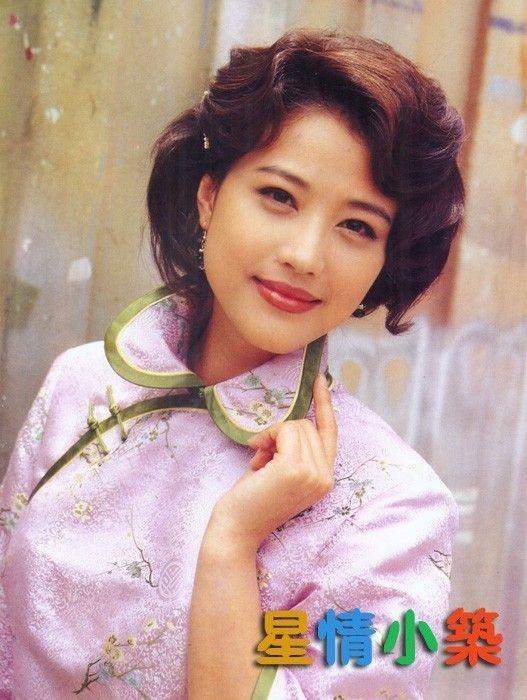 求书!求回到80年代的香港,收林青霞,张曼玉,王祖贤,等!图片