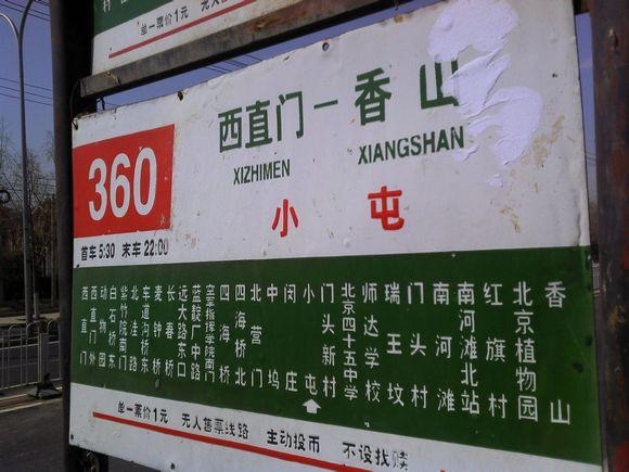 【图片】2012年北京的春天——北京植物园【张志智吧图片