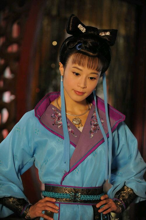 杨贵妃秘史1994百度云