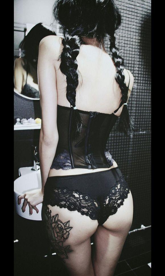 纹身女�_纹身女桌面高清壁纸分享展示