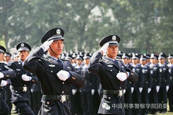 警校考公务员和其他学校毕业考公务员的优势和劣势在哪儿