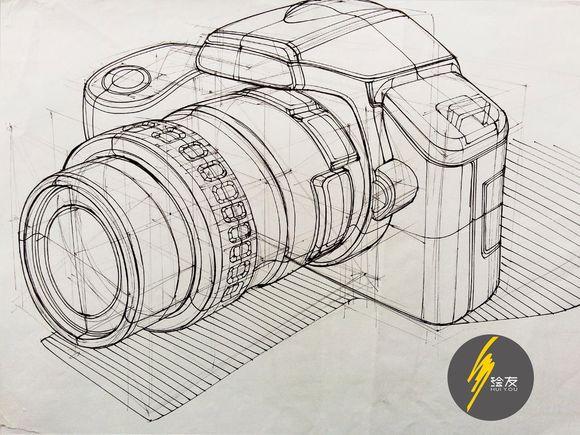 【教学视频资源】工业设计手绘知识 教学视频大合集图片