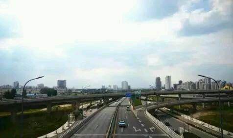 陶然路高架桥最新进展