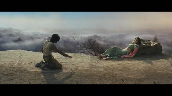【图片】查兰电影勇士截图_印度电影吧_百度贴吧
