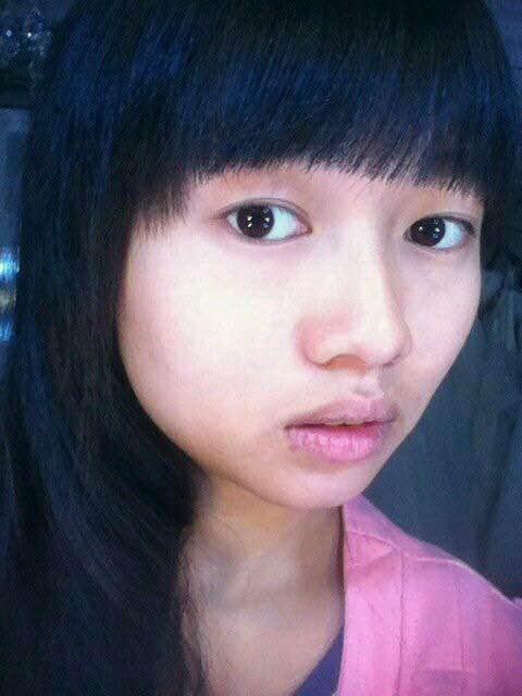 长得漂亮16岁照片